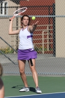 Gallery: Girls Tennis South Whidbey @ Oak Harbor